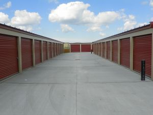 Photo of Jeff's Attic Secure Self Storage-Porter Rd