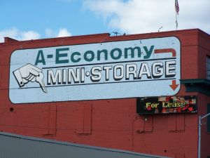 Photo of A Economy Storage