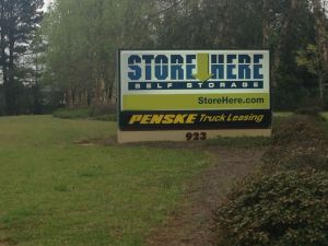 Photo of Store Here - Fayetteville - Highway 85