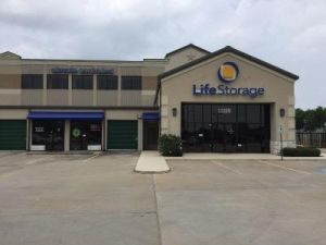 Photo Of Life Storage Houston Fm 1960 Road West