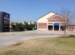 Photo of Life Storage - Humble - Atascocita Road