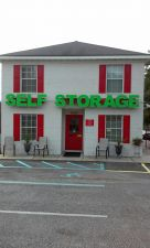 Photo of Tellus Self Storage - Daphne