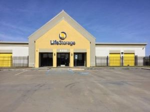 Photo Of Life Storage   Houston   South Sam Houston Parkway East