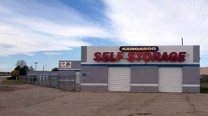 Photo of Kangaroo III Self Storage