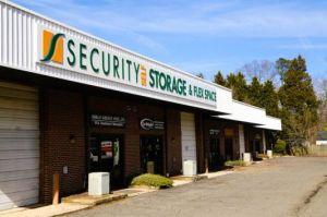Photo Of Security Self Storage North Durham