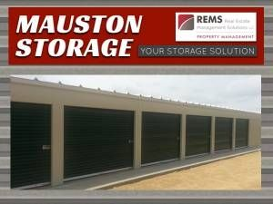 Photo of Mauston Self Storage