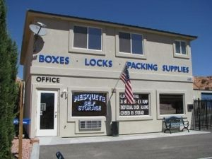 Photo of Mesquite Self Storage