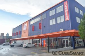 Photo of CubeSmart Self Storage - Long Island City - 38-01 47th Avenue