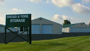Photo of Broad & York Mini Storage
