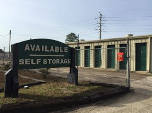 Photo of Available Self Storage - Mobile - 59 Sidney Phillips Drive