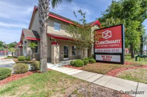 Photo of CubeSmart Self Storage - Orlando - 5301 N Pine Hills Rd