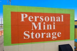 Photo of Personal Mini Storage - Kissimmee - 1404 E Vine St
