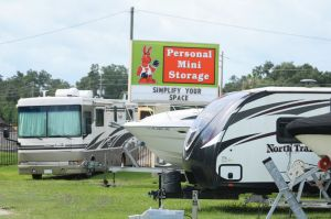 Photo of Personal Mini Storage - Kissimmee - 2581 Broadview Dr