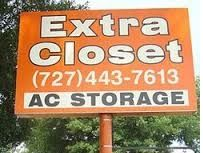 Photo of Extra Closet Storage - Clearwater - 2080 Palmetto St