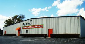 Photo of Personal Mini Storage - Leesburg - 1520 Us-441