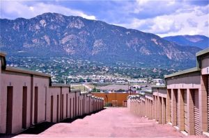 Photo of Colorado Springs Self Storage - South