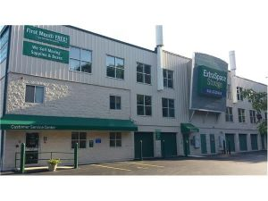 Photo of Extra Space Storage - Northborough - Main St