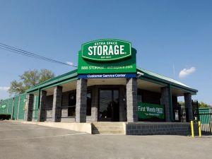 Photo of Extra Space Storage - Nashville - Murfreesboro Rd