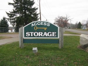 Photo of Access Storage - Holly, MI