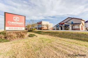 Photo of CubeSmart Self Storage - Humble - 9722 North Sam Houston Parkway East