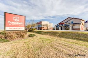 Photo of CubeSmart Self Storage - Humble - 9722 North Sam Houston Parkway East