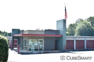 Photo of CubeSmart Self Storage - Cumming - 4015 Mini Trail
