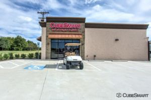 Photo of CubeSmart Self Storage - Mckinney - 9233 Westridge Boulevard