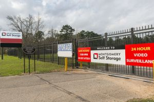 Photo Of Montgomery Self Storage Fm 2854