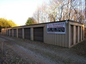 Photo of FullBasement Self Storage Dahlonega