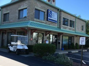 Photo of Simply Self Storage - Falmouth