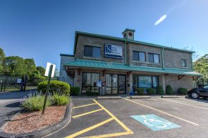 Photo of Simply Self Storage - East Falmouth, MA - Village Common Dr