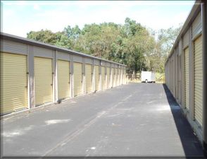 Photo of Simply Self Storage - Fairhaven