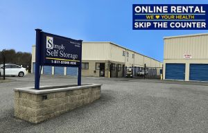 Photo of Simply Self Storage - 75 Browns Lane - Middletown