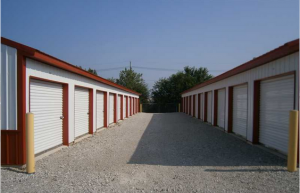 Photo of Foxes Den Self Storage - Crawfordsville