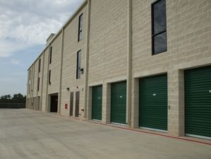 Photo of A3 Storage Centers
