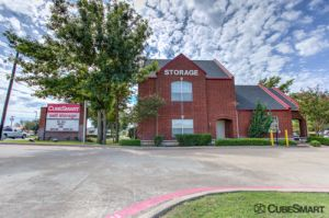 Photo of CubeSmart Self Storage - Fort Worth - 3969 Boat Club Rd