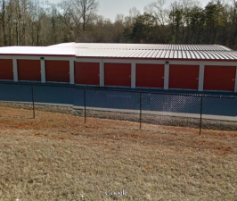 Photo of Available Storage Co. - Hwy 421E