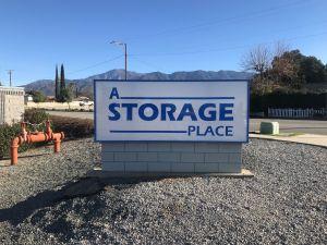 A Storage Place - Yucaipa
