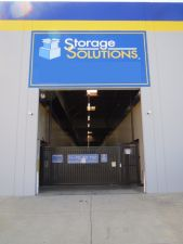 Photo of Storage Solutions - Downtown San Jose SJD