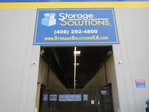Photo of Storage Solutions - Downtown San Jose