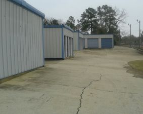 Photo of Turton Mini Storage - Tifton