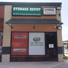 Photo of Storage Depot - Alamo