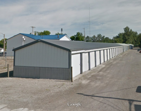 Photo of Huntsville Self Storage