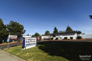 Photo of Hearthwood Additional Self Storage