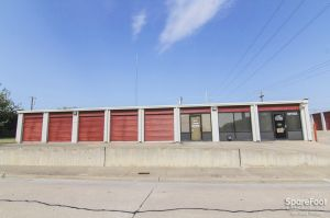 Photo of Garland Self Storage