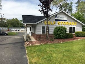 Photo of Simply Self Storage - Ypsilanti, MI - Tyler Rd