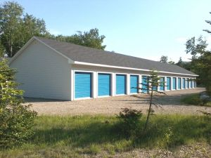 Photo of LOST RIVER SELF STORAGE of Lincoln & Woodstock, NH
