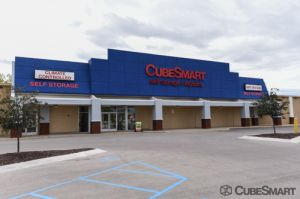 Photo of CubeSmart Self Storage - Saginaw - 4435 Bay Road