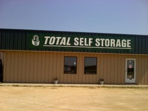 Photo of Total Self Storage