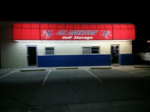Photo of All-American Self Storage